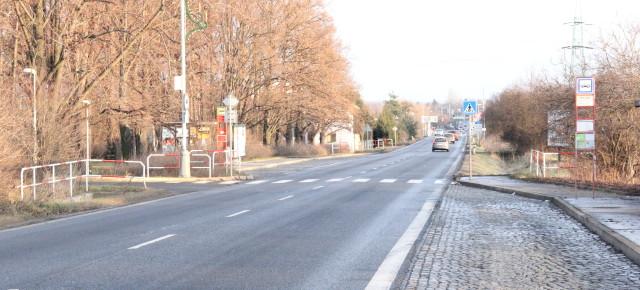 Snažíme se o snížení hluku v Českobrodské a okolí