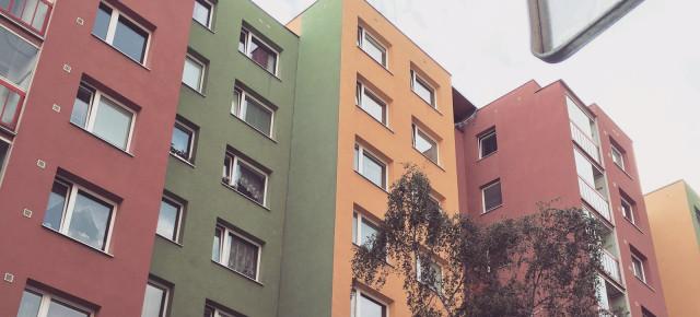 Mít svůj domov v Praze 14